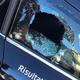 Mariano, nuovi colpi in via Santa Caterina  Banda di ladri svuota sette garage
