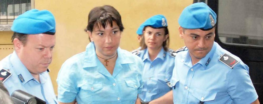 Morti in corsia  Sonya Caleffi è già libera
