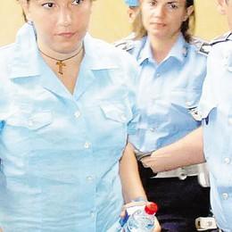 Sonya Caleffi è già una donna libera