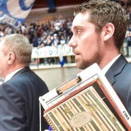 Di Paolo: «Cantù, gran talento offensivo  E più attacca bene più difende meglio»