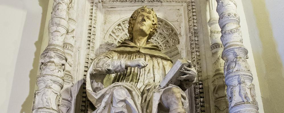 Il mondo ama Plinio e ora (pare) anche Como