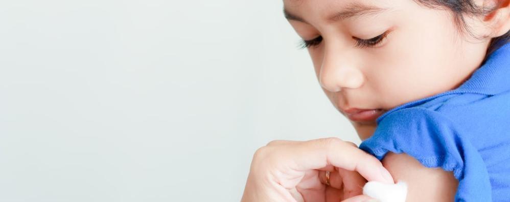 Al via le vaccinazioni antinfluenzali  Gratis per over 65 e bimbi con malattie