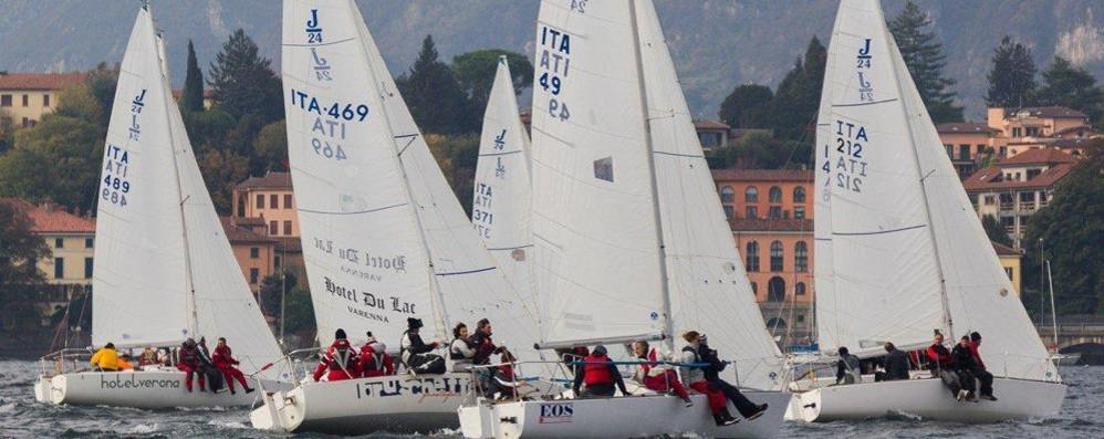 Yacht Club in prima linea Con la Regata di Chiusura