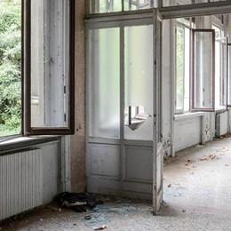 Ex sanatorio, si prepara lo sgombero Il questore: pronti a intervenire