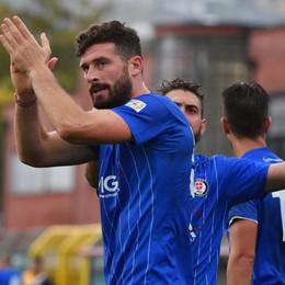 Il Como torna a correre 3-0 in casa con il Legnago