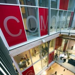 L'innovazione corre  Pass  per ComoNext  a cinque startup