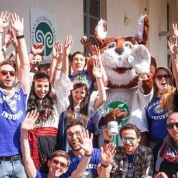 Non più una piccola università  Insubria verso il record: 12mila studenti