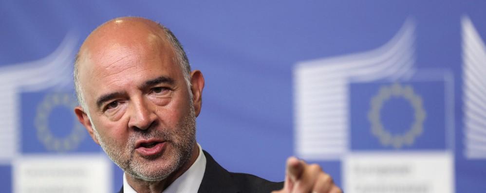 Moscovici, in Italia governo euroscettico e xenofobo