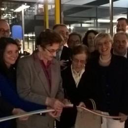 Inaugurata la Biennale del merletto  L'eccellenza in mostra a Novedrate