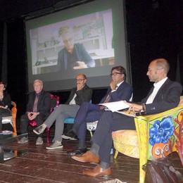 Festival del Legno, salto di qualità  Collaborazione con la Triennale