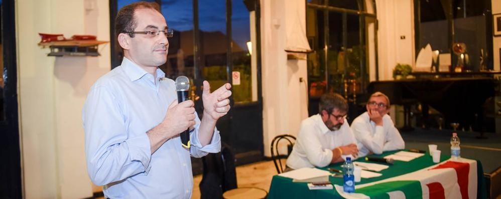 Mariano, Marchisio choc: lascia il Pd  Ma il partito non apre la crisi in Comune