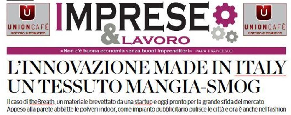 Imprese&Lavoro  La crisi vista da Passera e Magatti
