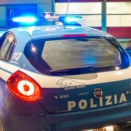 Sorpassa e aggredisce poliziotto  Fermato scooterista dopo la lite