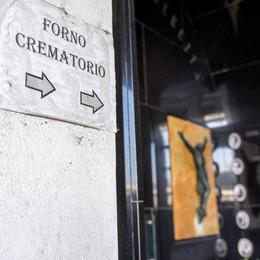 Biella, sigilli al forno crematorio  usato dalle imprese comasche