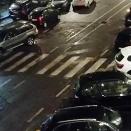 Appiano, stop alla sosta selvaggia  La piazza zona a traffico limitato