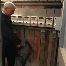 Erba, maxi scarica elettrica  Saltati lavatrici e caldaie