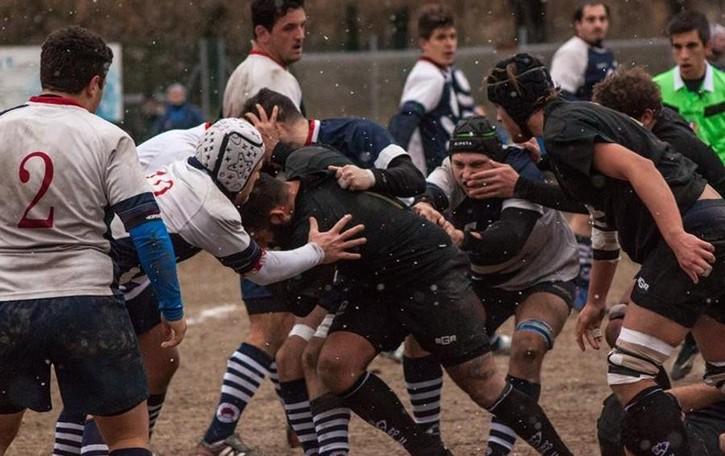 Rugby Como, il nuovo esame domani si chiama Seregno