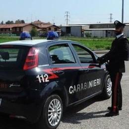 Fino, truffa dello specchietto  Scoperto dai carabinieri