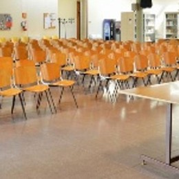Riapre il centro civico di Camerlata  Finiti i lavori, due anni di chiusura