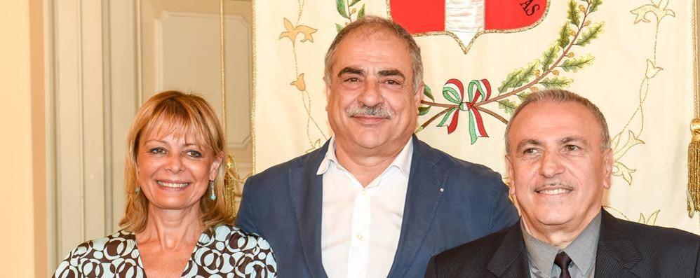 Como, caos in Forza Italia  Amelia Locatelli si è dimessa  Pettignano no, Tufano lascia