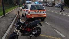 Mariano, incidente in moto  Ferito un ragazzo di 17 anni