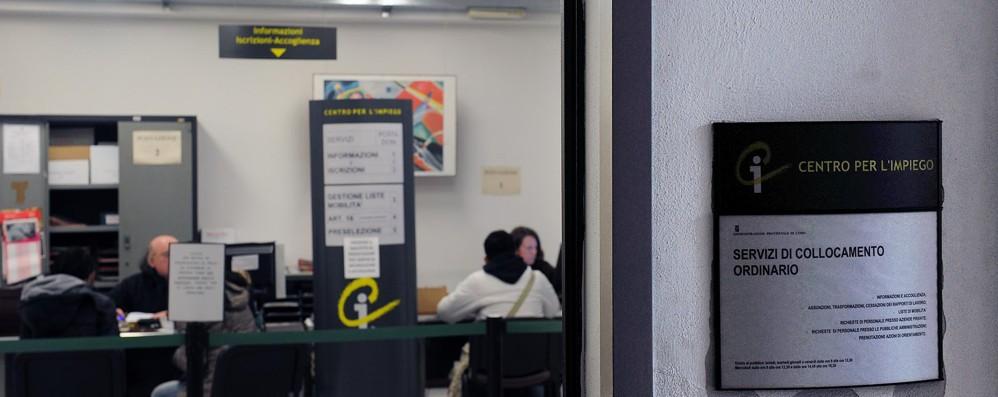 «Reddito di cittadinanza?  A Como c'è chi guadagna meno di 780 euro al mese»