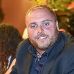 Tufano lascia Forza Italia    in polemica con Fermi e Caprani