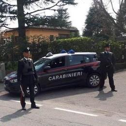 Botte e minacce per farla prostituire  Arrestato un uomo di Lurate Caccivio