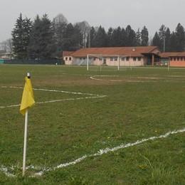 Olgiate, scontro sul centro sportivo  «Così non va, è senza tribuna»