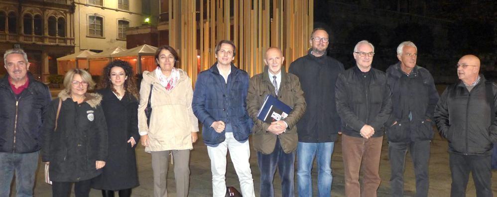 'Ndrangheta, il caso in consiglio  «E adesso Cantù chieda i danni»