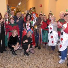 Alice da Babbo Natale  Bambini in festa a Cantù