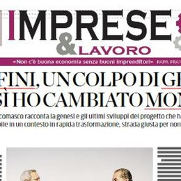 "Imprese&Lavoro  ""I segreti di Moncler"""