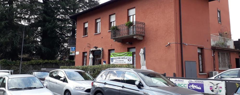 Ladri acrobati a Cantù e Alzate  Almeno cinque le case svaligiate