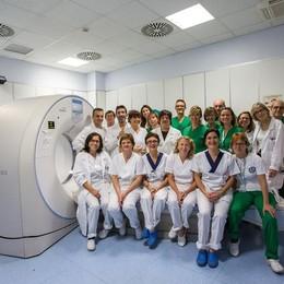 Riparata la Tac a Cantù  Emergenza finita in Radiologia