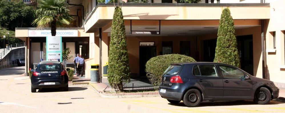 Ospedale di Menaggio e centro lago  lasciano Sondrio e tornano a Como
