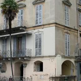 Villa Quaglino in vendita a Tremezzo  Il Policlinico ci riprova ma senza asta