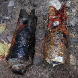 Cernobbio, 18 bombe nel lago  Gli artificieri le fanno brillare