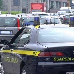 Blitz contro furti e spaccio  Controllate 800 persone