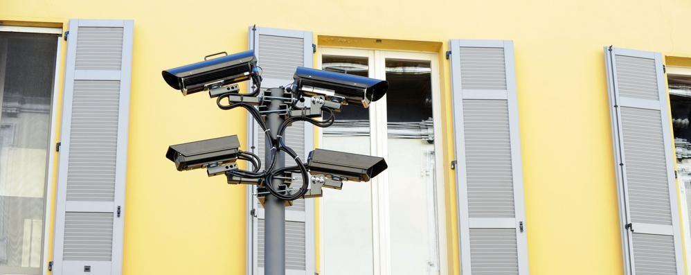 Como: Ztl, il 3 dicembre   telecamere attive anche in uscita