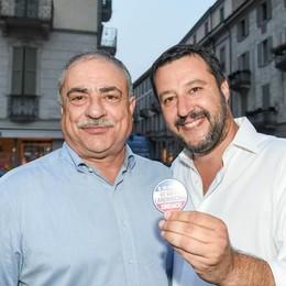 Crisi a Como, la Lega agli alleati  «Litigate sul nulla, così è allucinante»