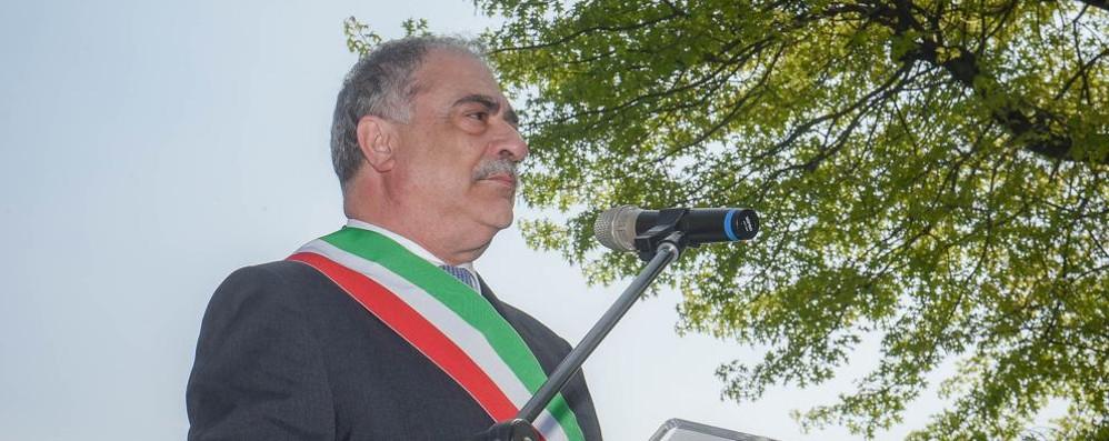 I forzisti al sindaco  «Comune fermo,  non rientriamo»