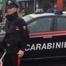 Incubo furti a Cantù, la stretta di Molteni  «Il territorio va militarizzato»