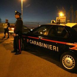 I genitori della fidanzatina del mare  fanno arrestare spacciatore di Cantù