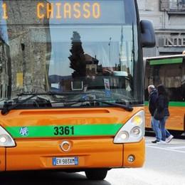 Autista del bus ubriaco al volante  La Cisl: via dalla guida ma non licenziatelo