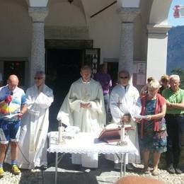 Il ciclismo non dimentica Domani la Messa al Ghisallo
