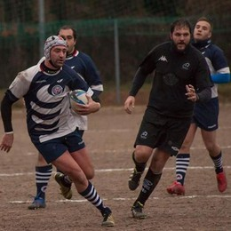 Il Rugby Como riapre casa Cosa di meglio del derby?