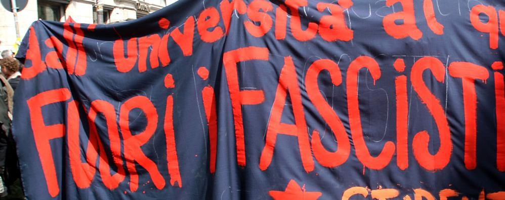Antifascisti: gli unici  nostalgici del fascismo