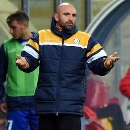 Banchini: «A Sesto mi aspetto una bella gara, diversa da Mantova»