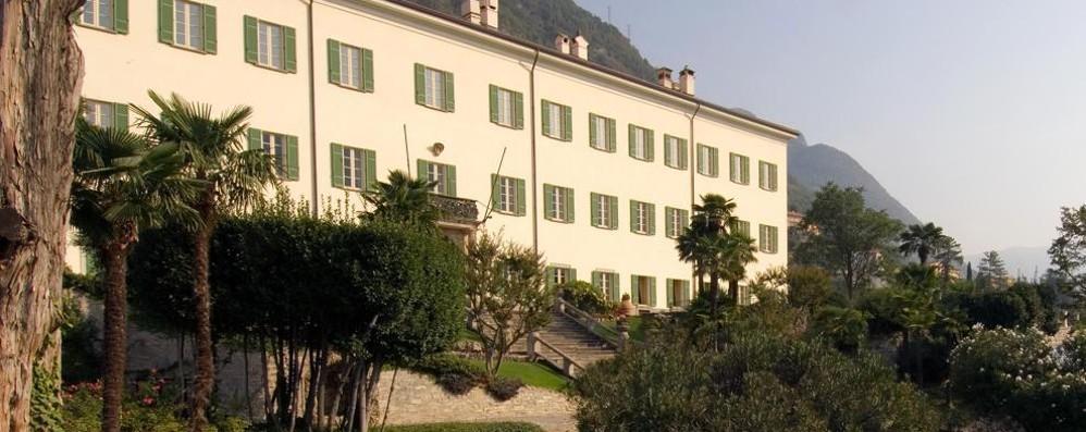 Da Villa Passalacqua  la ripartenza di Como