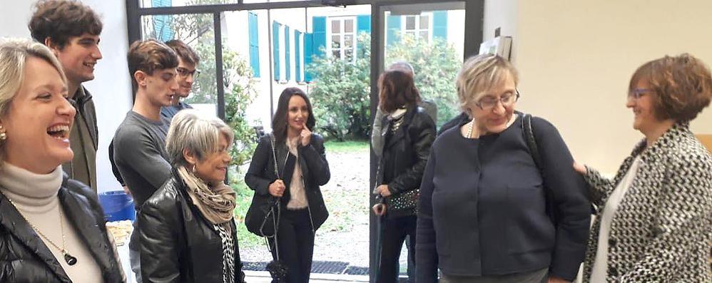 """Il """"Carlo Porta"""" sistemato dai genitori  E il sindaco si muove per Villa Amalia"""